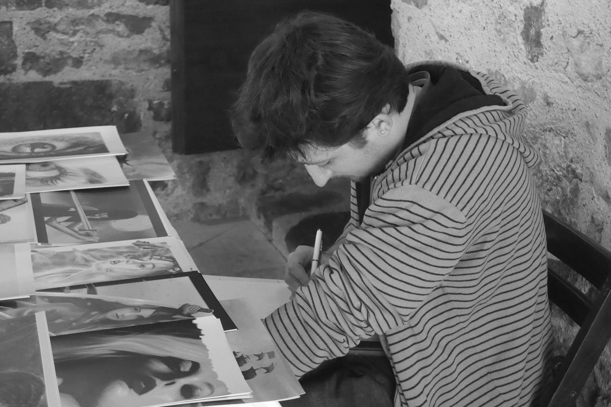 Salon du Bien Etre, Intuition et Création Novembre 2017